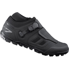 Shimano SH-ME7 Bike Shoes, black